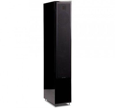 MartinLogan Motion 40 piano-black 3-way speaker AUTHORIZED-DEALER $1000 list !