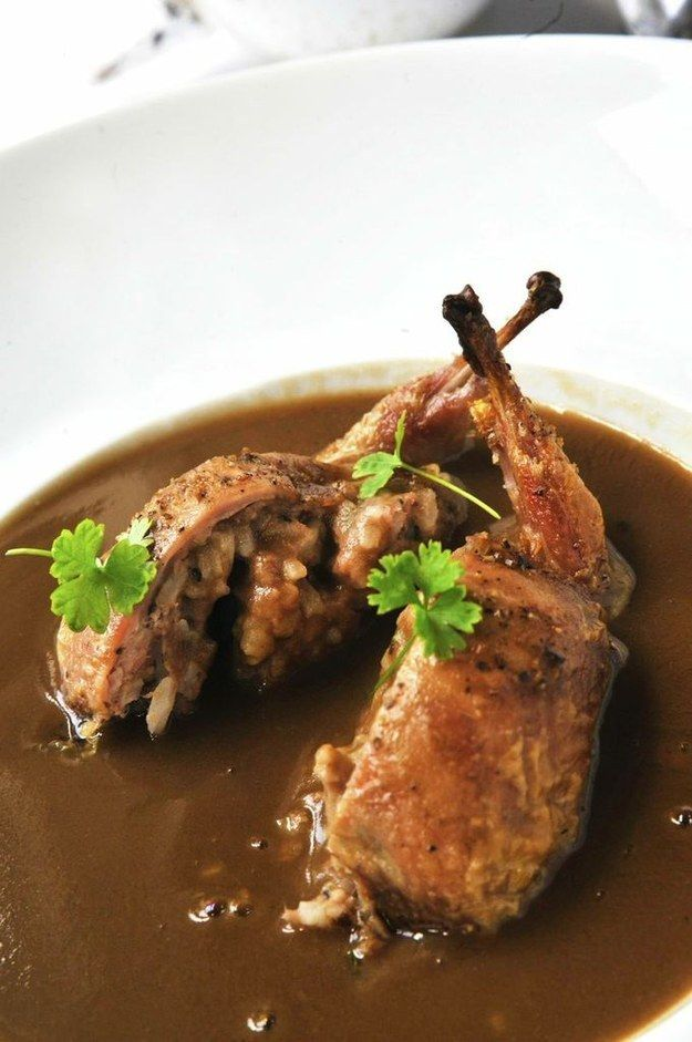 Death by Gumbo – Restaurant R'evolution (French Quarter) | 23 Truly Unbelievable Dishes Found Only In NOLA