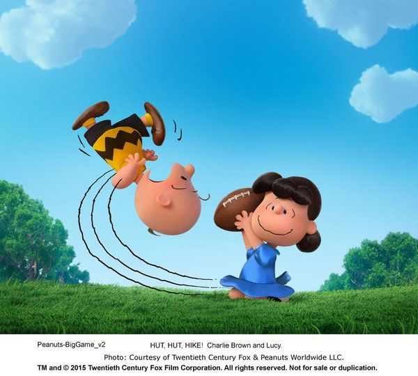 Film Check: REVIEW   The Peanuts Movie (2015) #Peanuts #Snoopy #CharlieBrown #CharlesSchulz #movie #2015 #2016