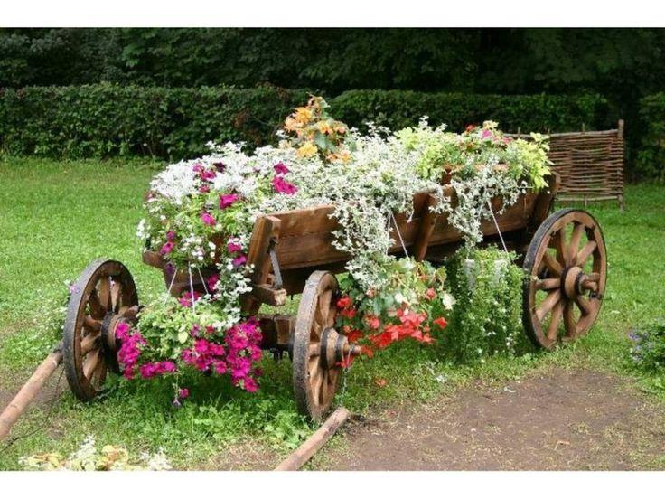New Garden Idees