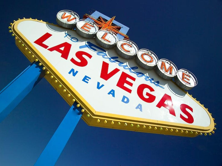 Las Vegas, Nevada. Went a couple times as a kid & a youth. Want to return with my family & perhaps live there!