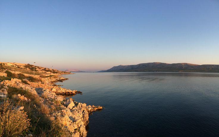 Pag, Kustici, Kroatien