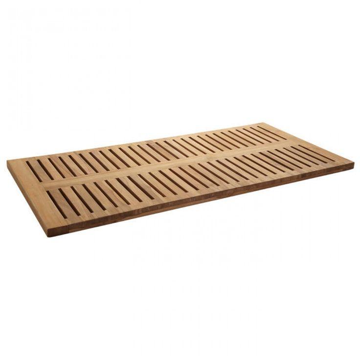 best 25 teak shower mat ideas on pinterest teak. Black Bedroom Furniture Sets. Home Design Ideas