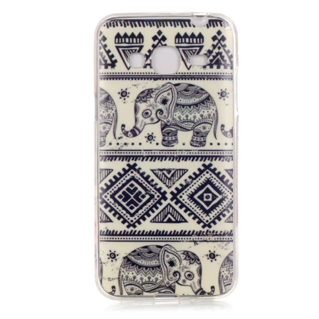 soft Silicon back cover case for Samsung Galaxy J3 painting styles special transparent protect skin shell For samsung j3 case-in Phone Bags & Cases from Phones & Telecommunications on Aliexpress.com | Alibaba Group