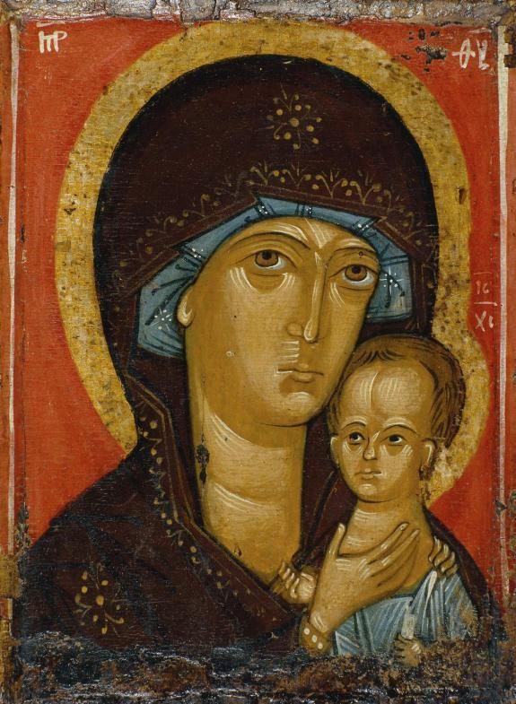«Намоленная икона». Что это за явление? | Православная Жизнь