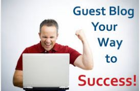 10 Tips For Becoming A Guest Blogger