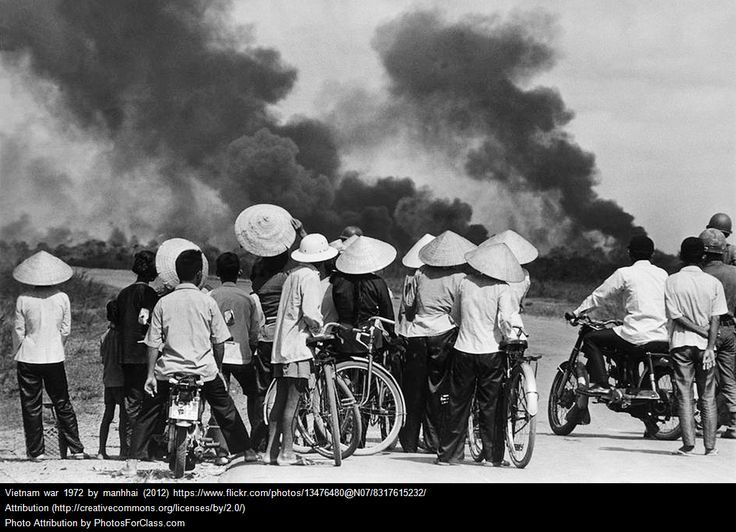 President Nixon Announces Paris Peace Accord On This Day In 1973 - Here Are Resources About The Vietnam War