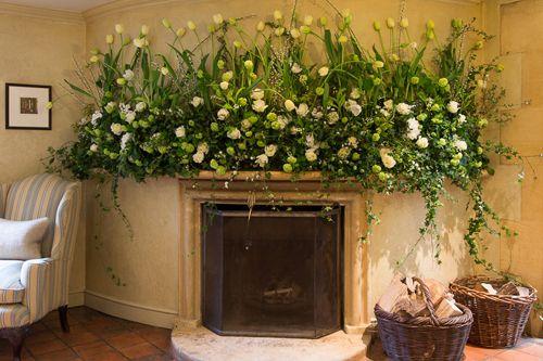 Wedding Wednesday : Beautiful wedding flower designs for & by Fabulous Flowers | Flowerona