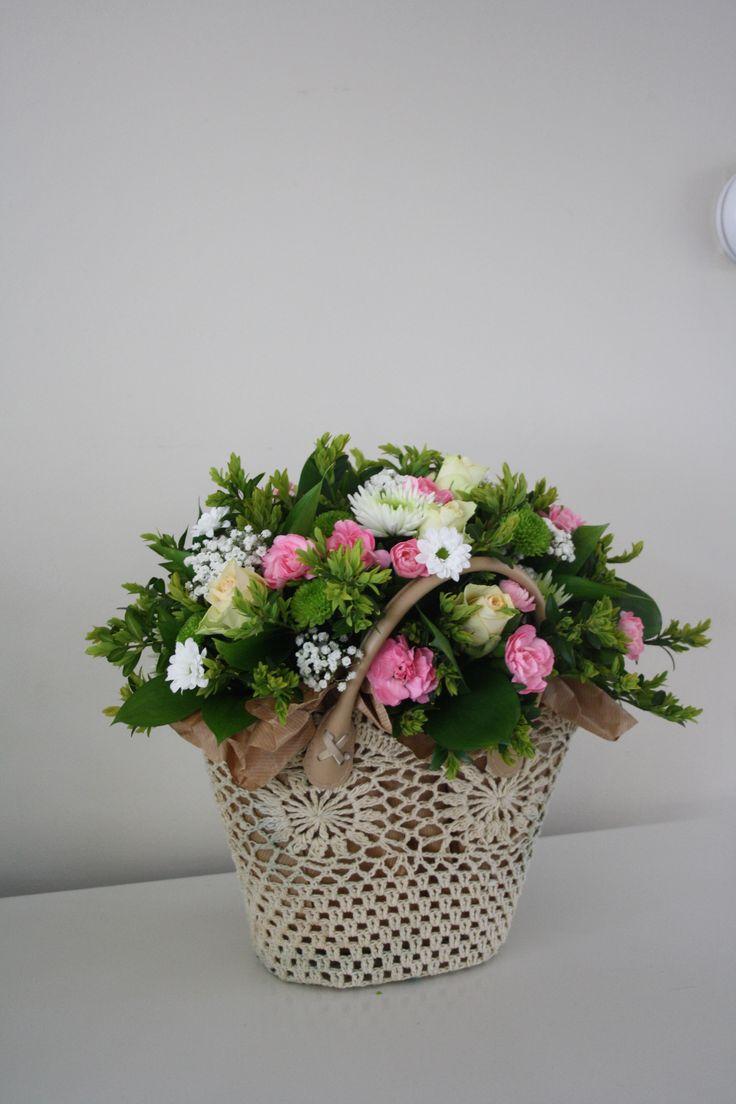 workshop bloemschikken voor moederdag