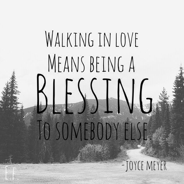 """A favorite quote if mine from """"The Confident Woman Devotional"""" by Joyce Meyer"""