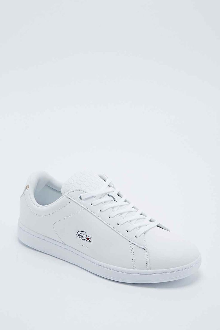 17 best images about acheter on pinterest retro print On lacoste carnaby evo cls baskets en cuir perfore