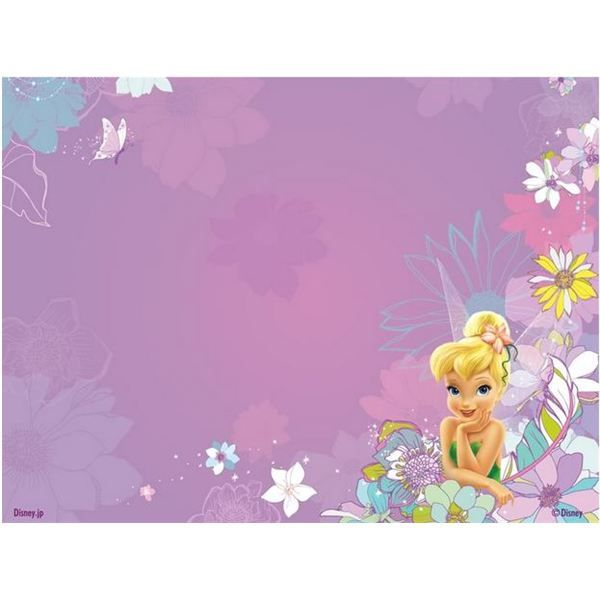 Tinkerbell Invitation Card – Tinkerbell Party Invitation Ideas