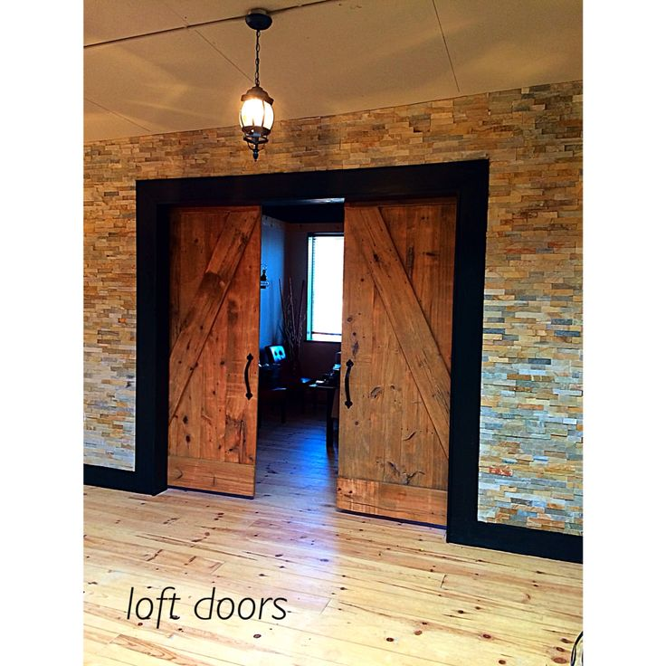 36 best the s quire and haymaker door ideas images on for Barn loft doors