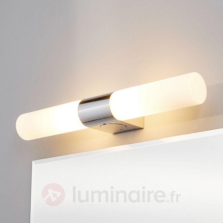 15 besten badleuchte Bilder auf Pinterest Euro, Kaufen und - badezimmerlampen mit steckdose
