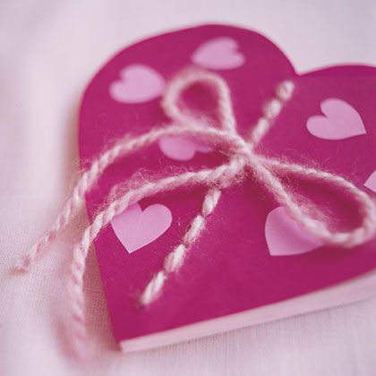 Book of Love | Crafts | Spoonful