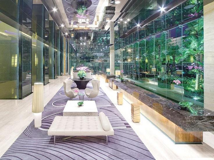 Opulence Display in Jakarta: Hotel Indonesia Kempinski - Pursuitist