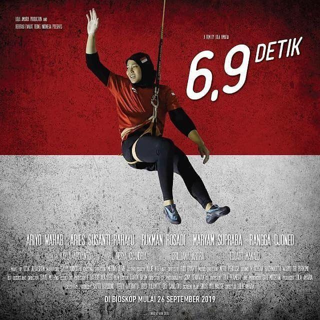 Pin on Daftar Film Indonesia 2019