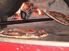 Piola Pizza...so good!