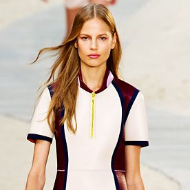 Game On: Score Major Fashion Points With Spring's Sporty Trend  #InStyle