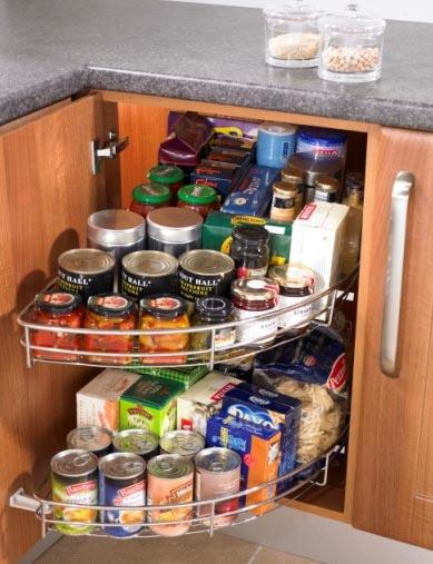 Kitchen Cabinet Five Dock
