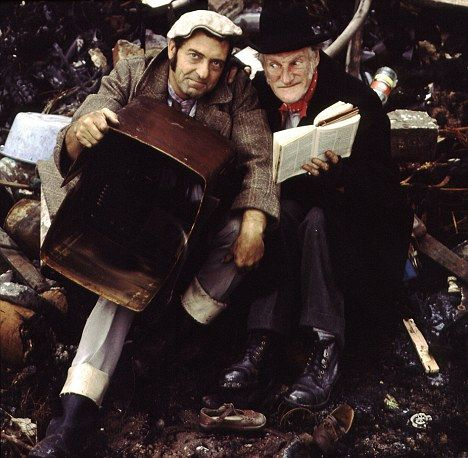 steptoe and son - Google Search
