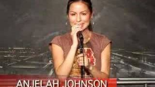 Nail Salon - Anjelah Johnson - Comedy Time, via YouTube.