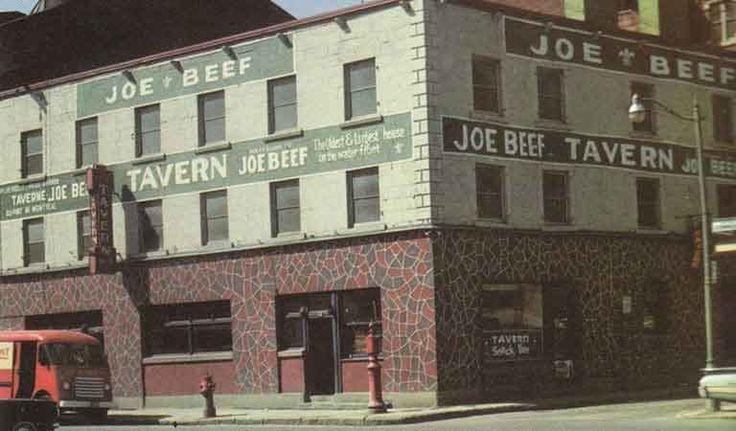 Joe Beef - Liverpool House, 2491-2501 Rue Notre-Dame West, Montréal (514) 935-6504