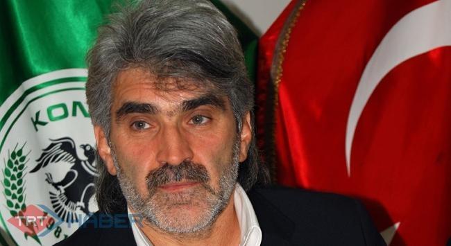 orku Konyaspor, Uğur Tütüneker ile yola devam edeceklerini açıkladı.
