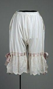 Les dessous XIXe � 1890 � 1914 | http://catherine-loiseau.fr/ceux-du-mercure/ressource/les-dessous-xixe-1890-a-1914