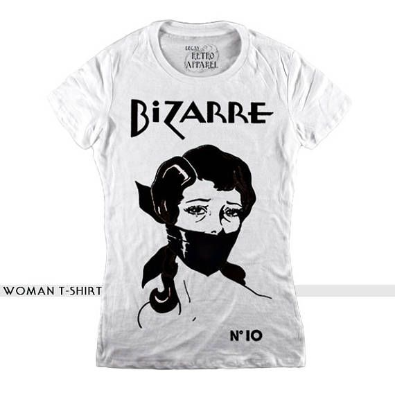 BIZARRE 10, woman t shirt, white tee, 50s skirt, t-shirt graphics, vintage tee, 50s style, 1950s top, 1950s t shirt, retro 50s, cute 50s top