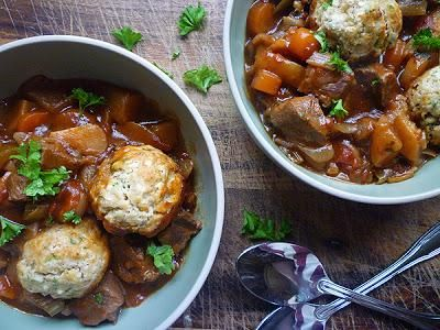 how to make beef casserole tender