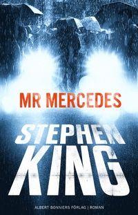 Mr Mercedes (storpocket)