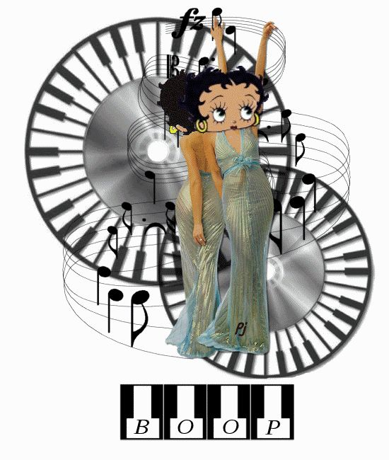 17 Best Images About Music In Key Of C On Pinterest: 17 Best Images About Betty Boop 2 On Pinterest