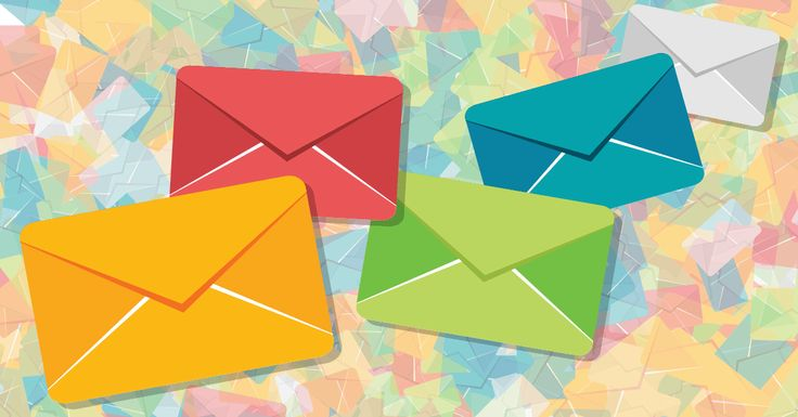 church email marketing