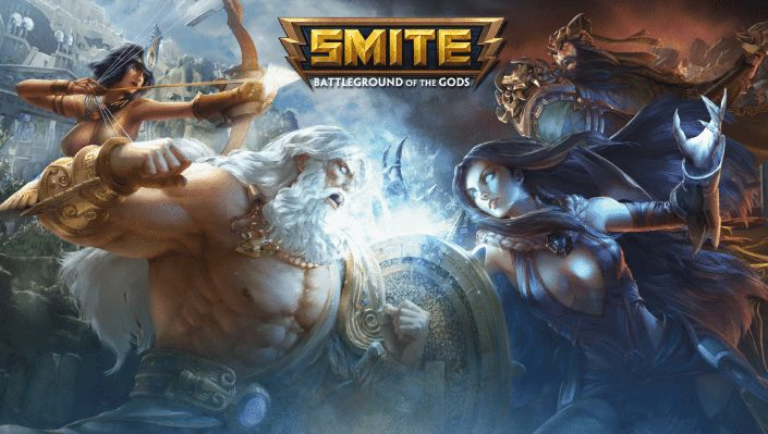 Free Smite Skins Worth Their Weight In Gems - All FREE For Smite