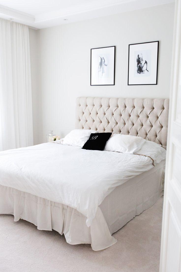 Bedroom Progress : Alexa Dagmar