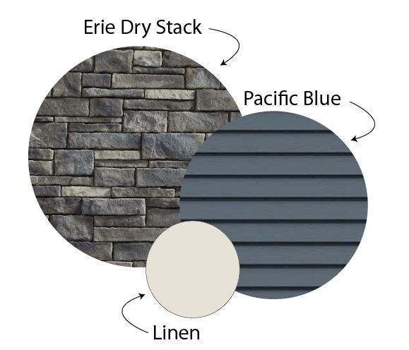 Stone Veneer & Siding Ideas Pt. 2 | Rempfer Construction, Inc.