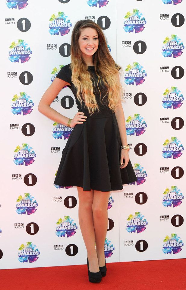 Is YouTuber Zoella really going to be the next Xtra Factor presenter? It looks like it!