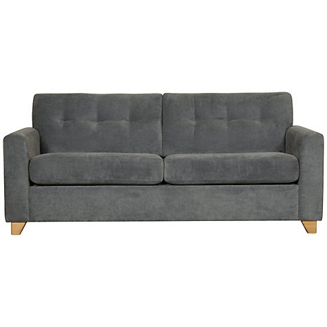 Buy John Lewis Zack Medium Sofa Bed Online at johnlewis.com
