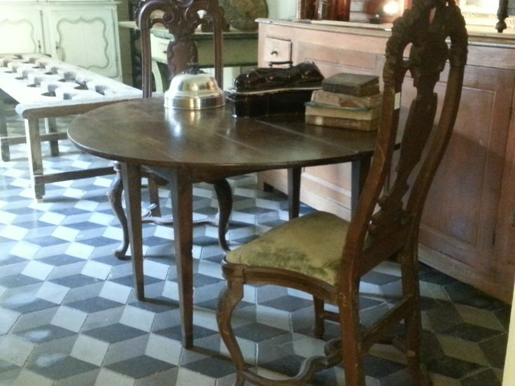 25 best ideas about table ronde pliante on pinterest - Table ronde pliante bois ...