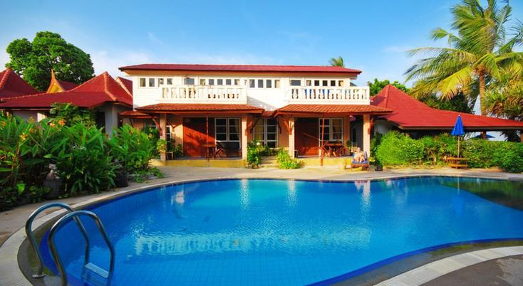 """""""Chaweng Resort-Koh Samui,TH""""  / 53% DISCOUNT room nights /promotional packages : Standard Bungalow, 1 night for 2 persons with breakfast"""