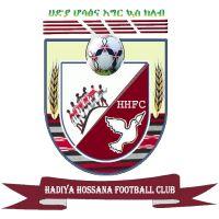 Hadiya Hossana FC (Hosaena, Ethiopia) #HadiyaHossanaFC #Hosaena #Ethiopia (L12343)