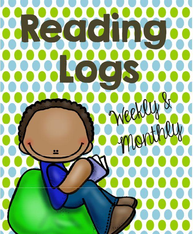 reading log with parent signature