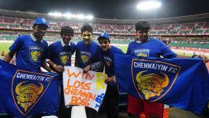 ISL Chennaiyin FC Team History Squad Players Name Coach 2015