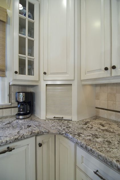 built in bread box ideas for kitchen makeover