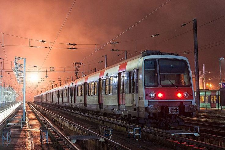 Le RER B sera en partie rénové par Alstom