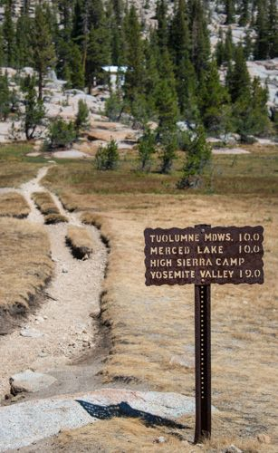 Planning Your Thru-Hike of the John Muir Trail | Tag Archive |  John Muir Trail