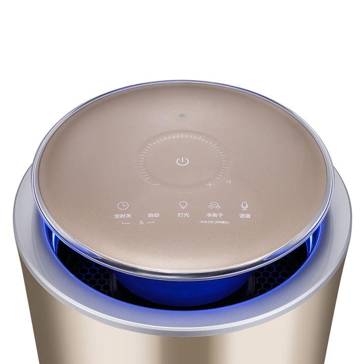 메이 디 / 메이 디 KJ500G-A11 정품 홈 공기 음이온뿐만 아니라 포름 알데히드 연기뿐만 아니라 정수기 -tmall.com 살쾡이