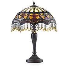 30 Best Tiffany Style Lamps Images On Pinterest Stained