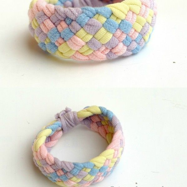 In tune with the trends, soft on the environment and super cute! Can we ask for more from a bracelet? We don't think so! Grab this comfy, cute and cool #pastel #tribequa #tricolor #recycledtshirts #bracelet from @cirrhopprecycle NOW:  http://cirrhopp.com/tribequa-pasztellsargakek-hangulatu-textil-karkoeto-tribequa-bracelet-pastelyellowblue_70189 #makealivingdoingwhatyoulove #sellonlinewithsoldigo #soldigoproductoftheweek #beyourownboss #dreamsdontworkunlessyoudo